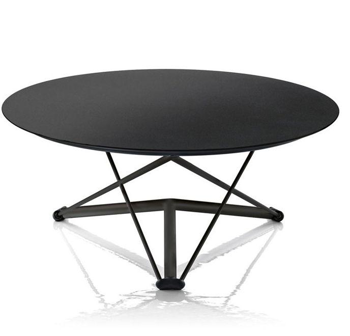 magis lem table ronde r glable en hauteur brand new office. Black Bedroom Furniture Sets. Home Design Ideas