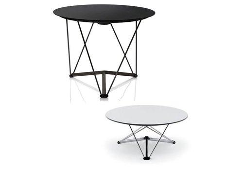 Magis LEM ronde tafel - verstelbaar in hoogte