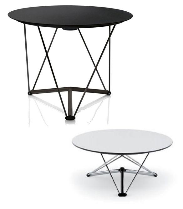Lem ronde tafel verstelbaar brand new office for Tafel hoogte