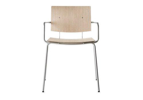 Ondarreta Don chaise en bois