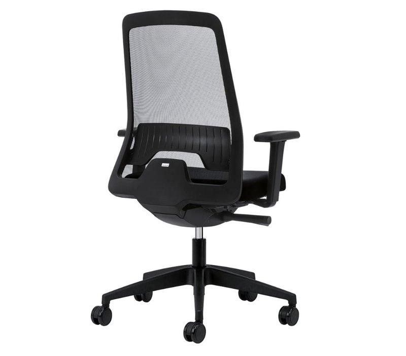 every fauteuil de bureau brand new office. Black Bedroom Furniture Sets. Home Design Ideas