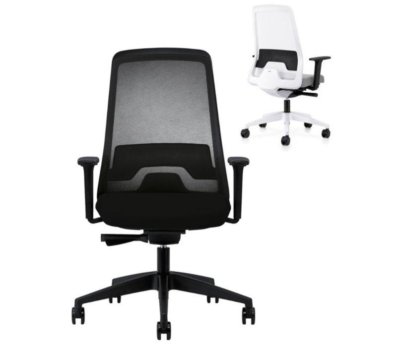 Interstuhl everyis1 fauteuil de bureau brand new office for Fauteuil de bureau soldes