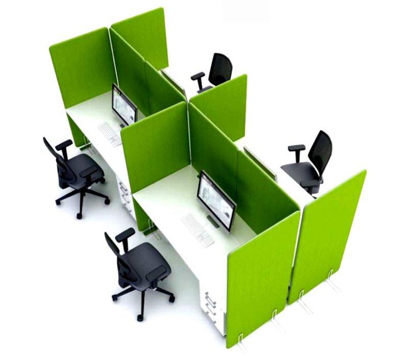 sonic paravent panneau de s paration brand new office. Black Bedroom Furniture Sets. Home Design Ideas