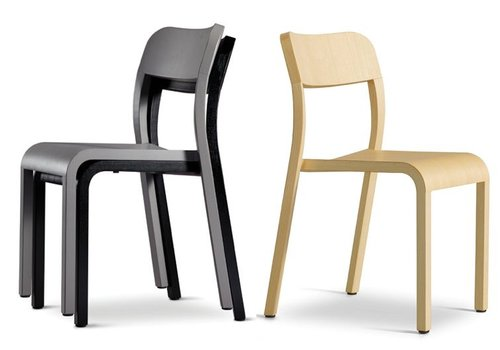 Plank Blocco chair