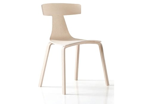 Plank Remo chaise