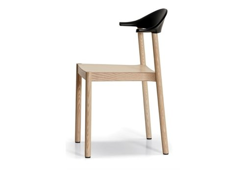 Plank Monza chaise