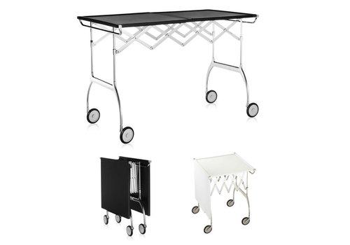 Kartell Battista praktische trolley