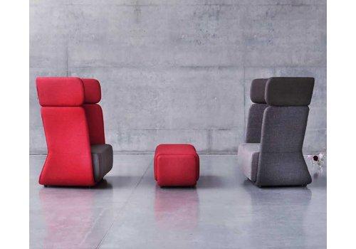 Softline Basket sofa