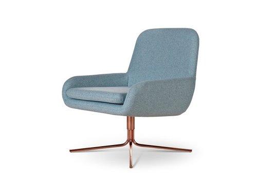 Softline Coco chaise pivotante