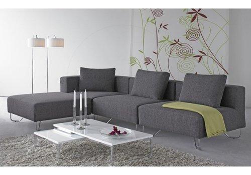Softline Lotus modulaire fauteuil