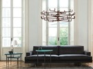 Grand siecle hanglamp