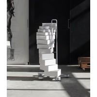 Spinny multiwagen / ladeblok