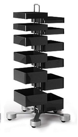 B line caisson tiroirs spinny brand new office for Mobilier bureau 974