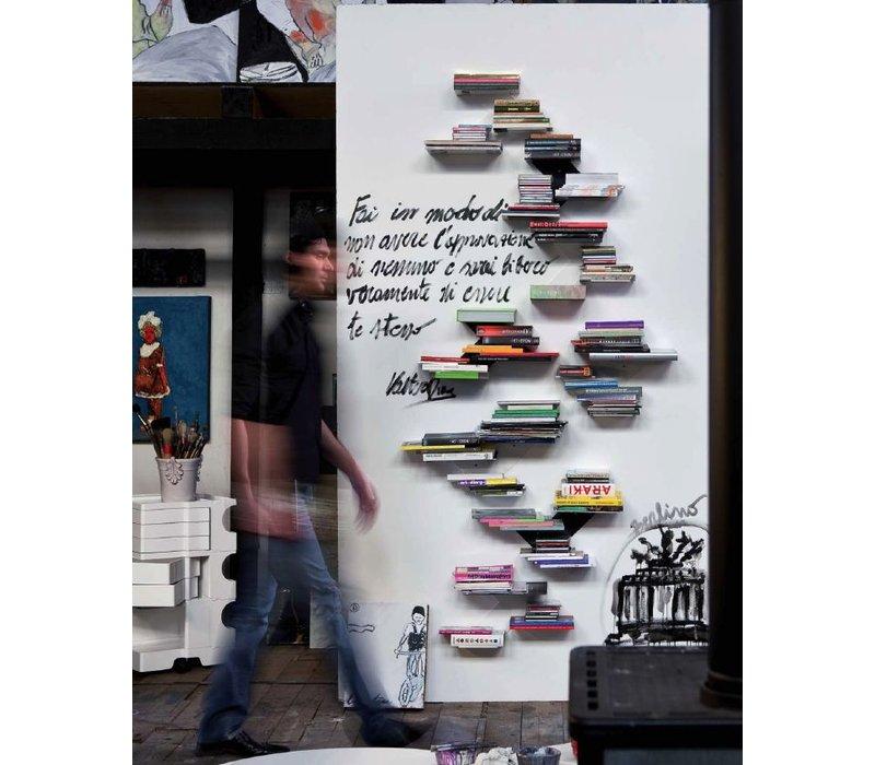 Fin moduleerbaar boekenrek