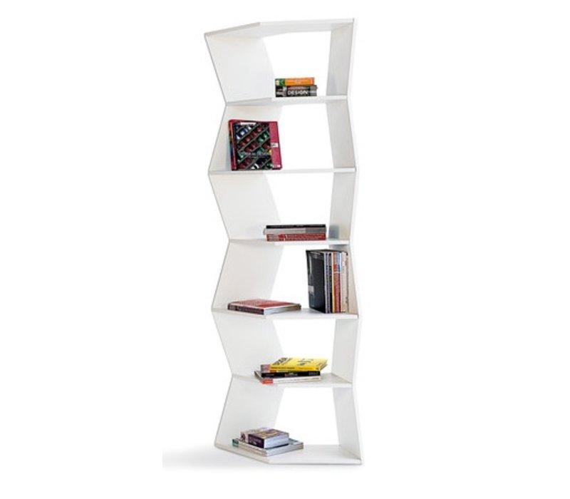 Zig zag Bibliothèque modulable