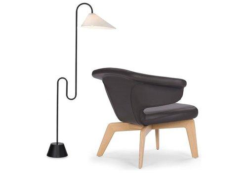 ClassiCon Roattino vloerlamp