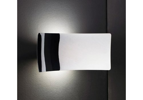 Oluce Lens 151 wandlamp