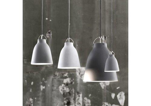 Light Years Caravaggio hanglamp mat