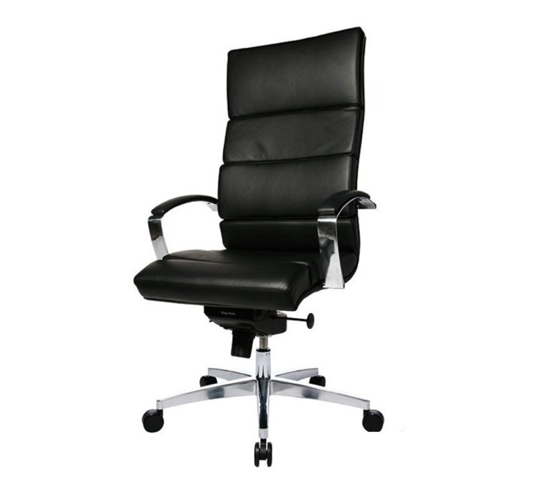 Sitness Chief fauteuil de direction cuir Brand New fice