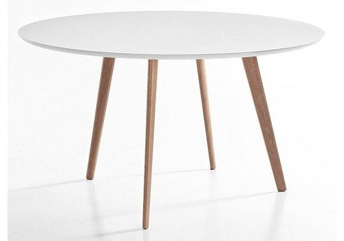 Magis Pilo tafel rond