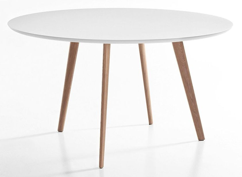 design eettafel rond loungeset 2017