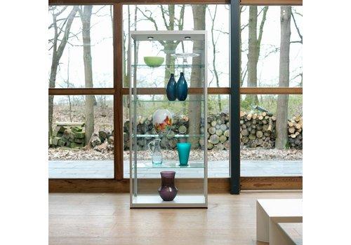 Van Esch Pictor glazen vitrine B80
