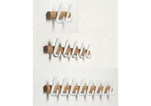Van Esch Sticks wandkapstok