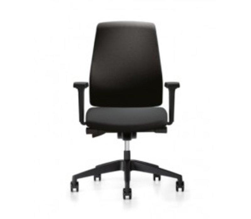 BASIC Chaise de bureau avec accoudoirs