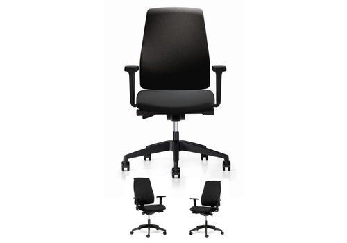 Prosedia Se7en Ergo chaise de bureau