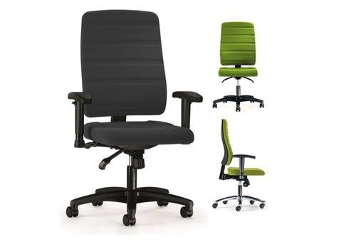 Younico pro bureaustoel laag brand new office