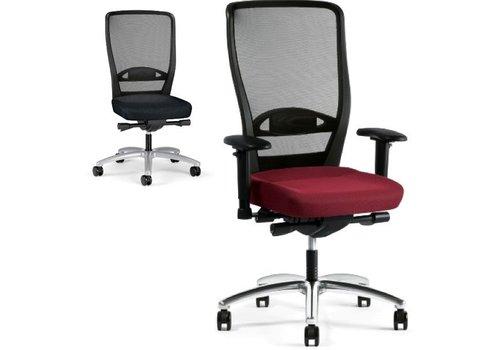 BNO YouniPro Net Bureaustoel