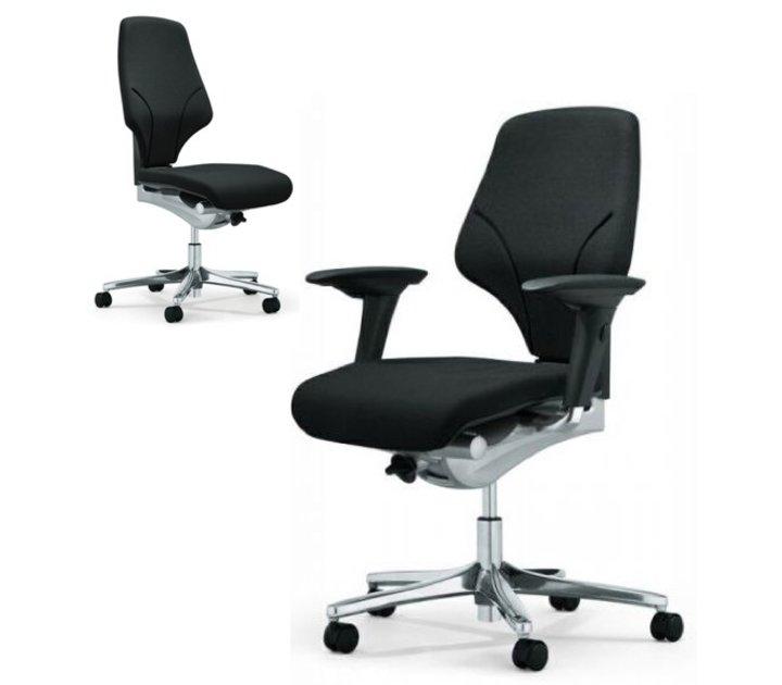 Giroflex fauteuil de bureau 353 brand new office for Mobilier bureau 64