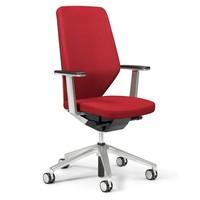 Bureaustoel zonder armleuning ikea