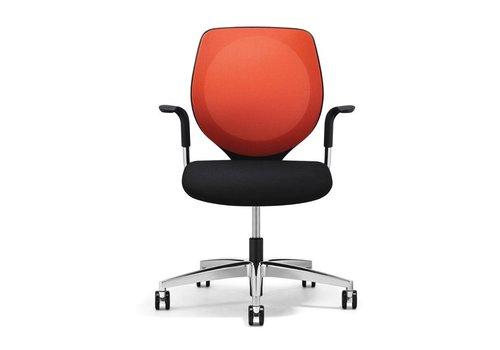 Giroflex Giroflex chaise de conférence 353