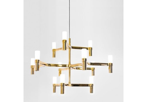 Nemo lighting Crown Minor hanglamp klein