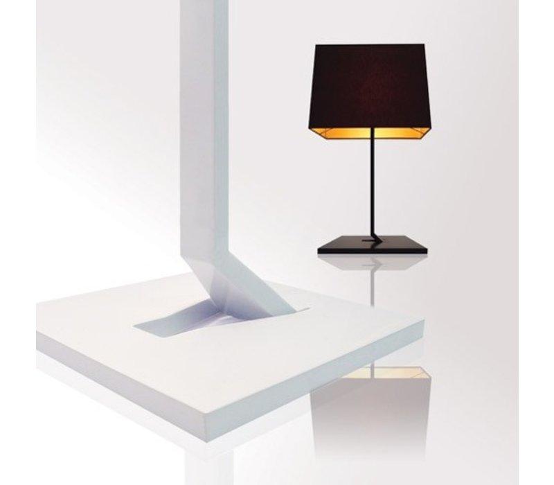 Memory Medium- lampe de table