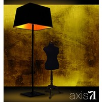 Memory XL - staande lamp
