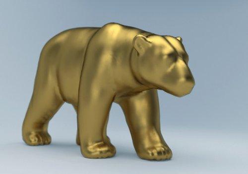 Axis 71 Mummy bear
