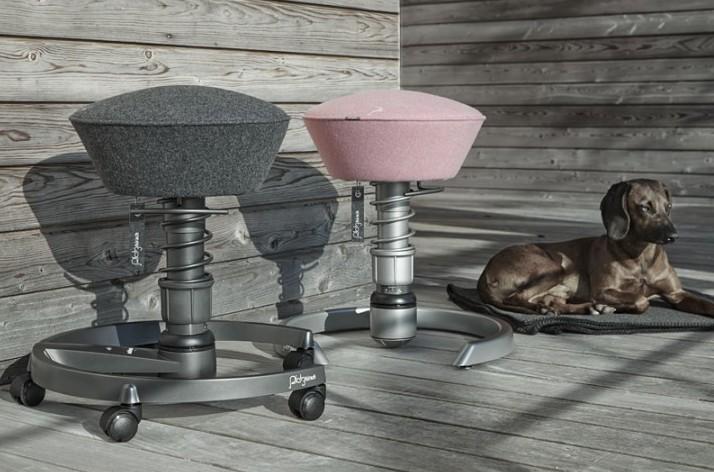 swopper platzhirsch zitkruk brand new office. Black Bedroom Furniture Sets. Home Design Ideas