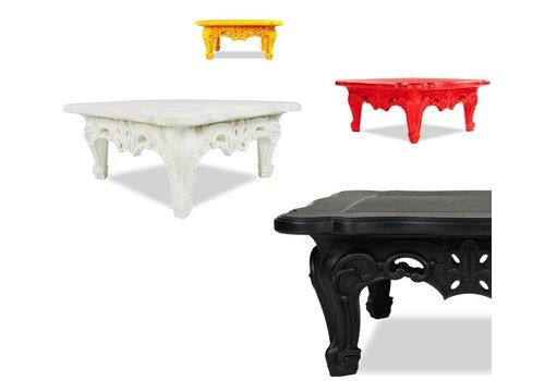 Design of love Duke of love lage tafel