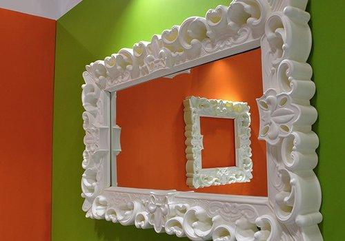 Design of love Mirror of love size-M