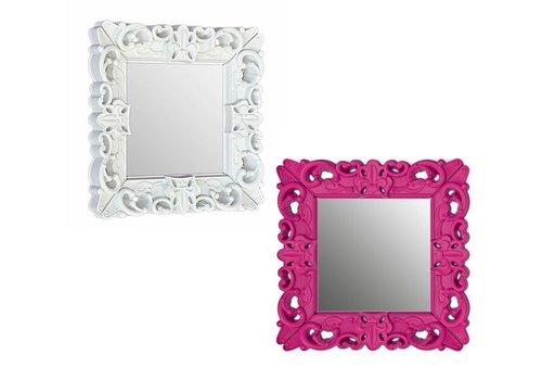 Design of love Mirror of love Size-S spiegel