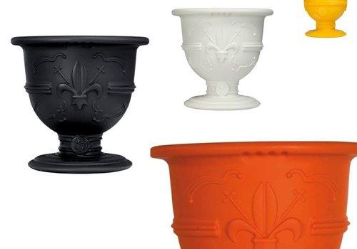 Design of love Pot of love cache-pot
