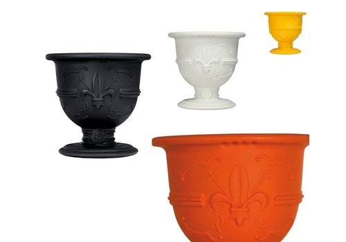 Design of love Pot of love bloempot