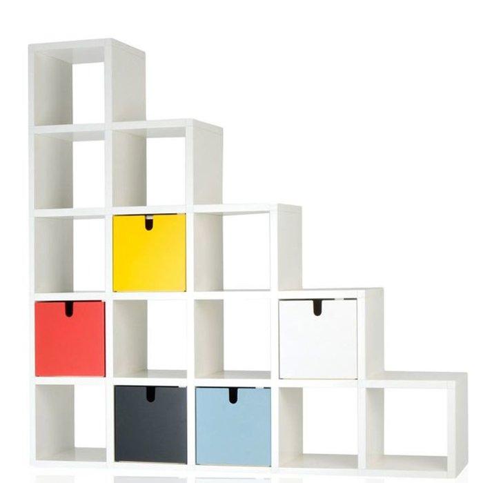 Rekken / Bibliotheekkasten