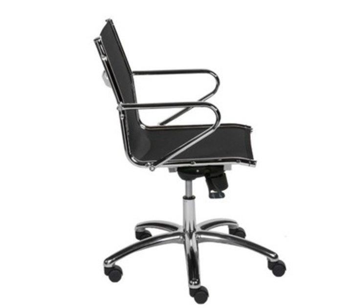 ice manager fauteuil de bureau brand new office. Black Bedroom Furniture Sets. Home Design Ideas