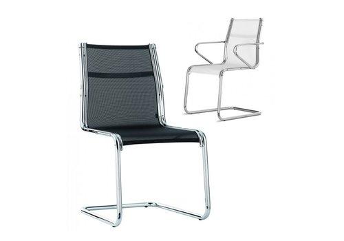 Sitland Ice visitor chaise de visiteur