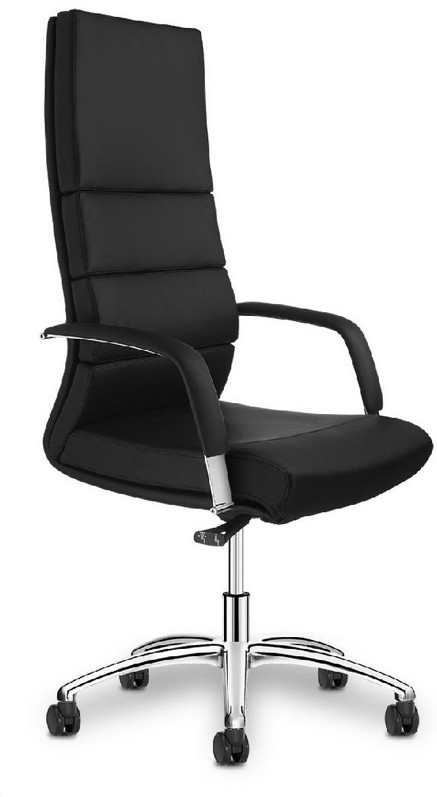 sitland body fauteuil de direction cuir brand new office. Black Bedroom Furniture Sets. Home Design Ideas