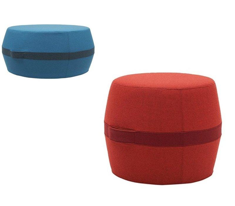 softline lisbon pouf brand new office. Black Bedroom Furniture Sets. Home Design Ideas