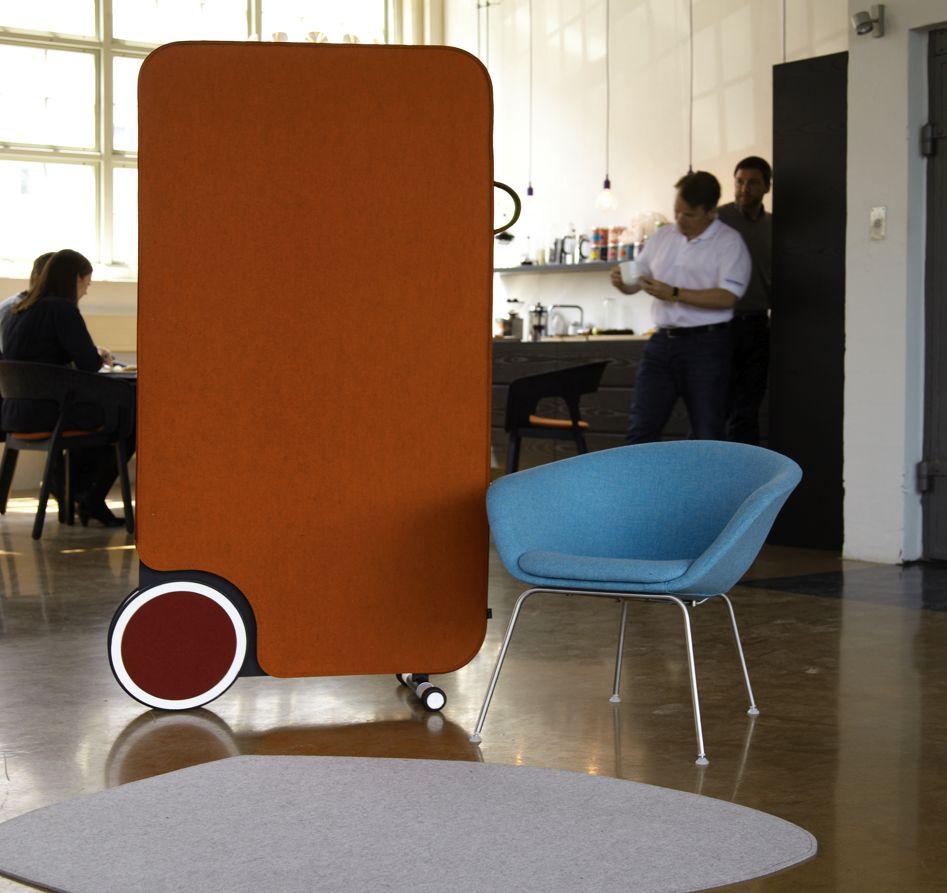 fraster modi cloison mobile brand new office. Black Bedroom Furniture Sets. Home Design Ideas